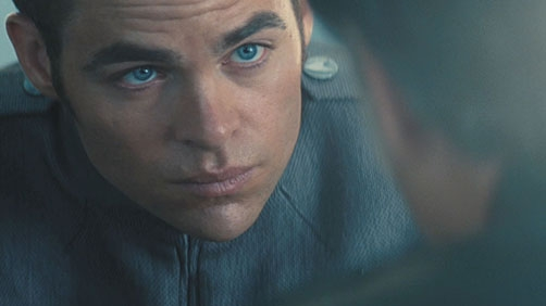 'Star Trek Into Darkness' Teaser Trailer