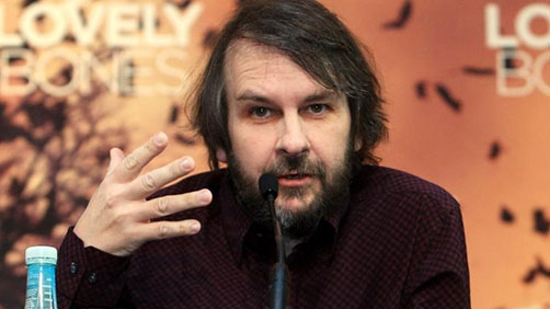 Peter Jackson on 'The Hobbit' 3 parts, frame rate and more