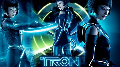'Tron 3' is on the Fast Track