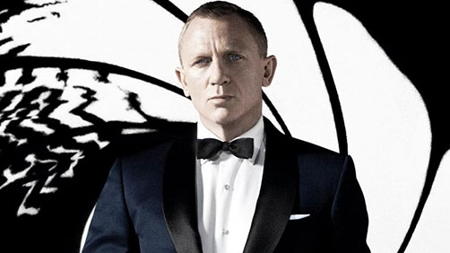 'Skyfall' Takes the Box Office Again
