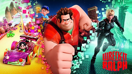 'Wreck-It Ralph' Sequel in Works, Mario to Appear