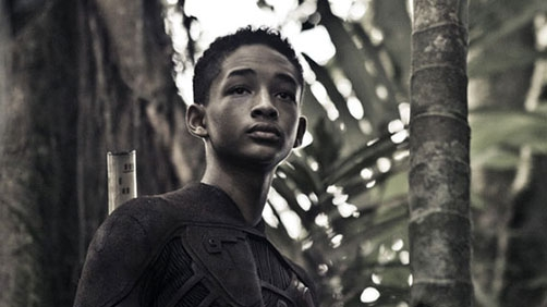 'After Earth' Trailer