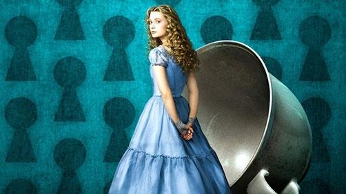 'Alice in Wonderland' Sequel