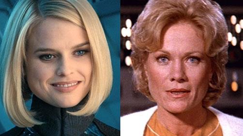 Alice Eve's 'Star Trek' Character Revealed