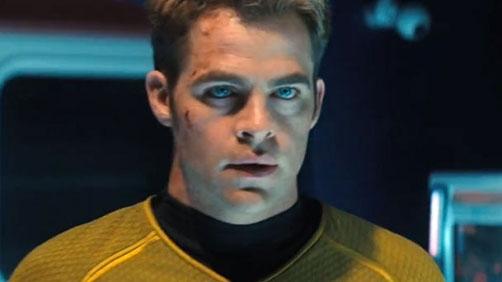 More 'Star Trek Into Darkness' Spoilers