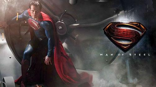 'Man of Steel' Trailer 2