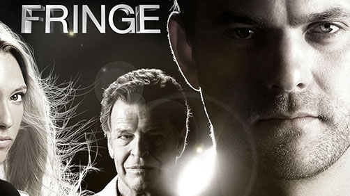'Fringe' Preview for Tonight's Episode