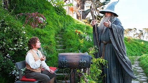 'The Hobbit' Box Office Report