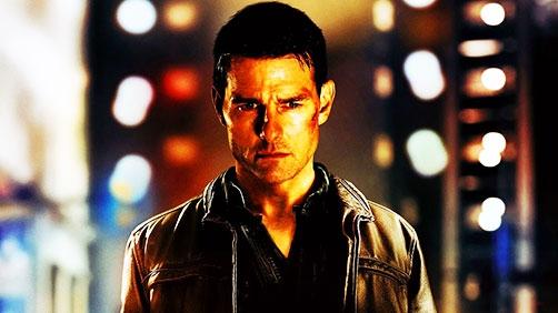 'Jack Reacher' Postponed Due to Newtown Shooting