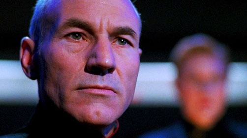 TNG Season 3 Remastered Images