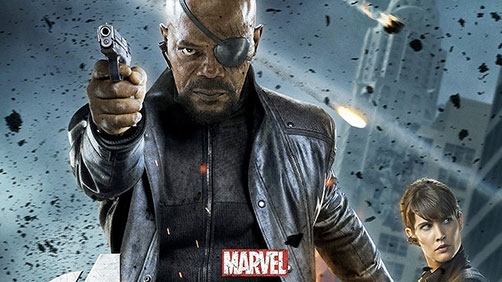 No Nick Fury Standalone Film
