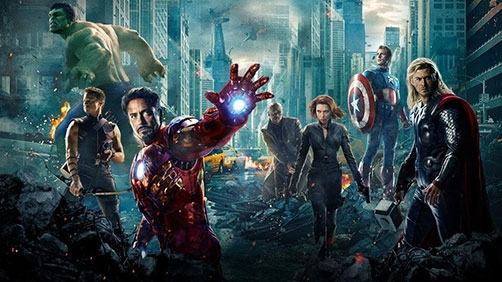 Everything Wrong with 'The Avengers'