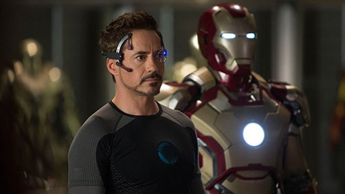 'Iron Man 3' Will Be Bold