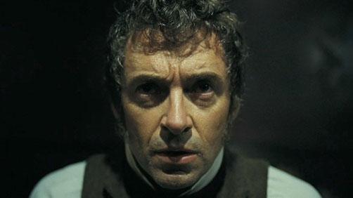 Hugh Jackman - Jean Valjean 'Les Mis' Featurette