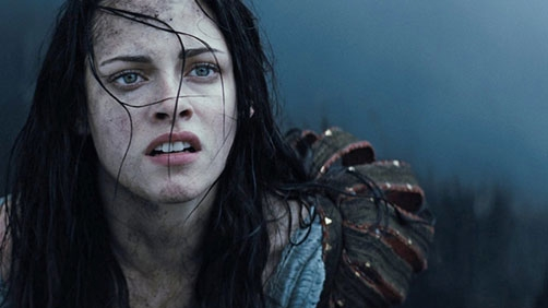 Kirsten Stewart Confirms Return to 'Snow White 2'