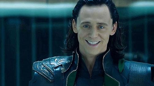 Tom Hiddleston May Not Return for 'Avengers 2'