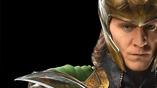 Tom Hiddleston Praises 'Thor 2'
