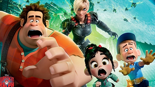 'Wreck-It Ralph' Comes to Home Entertainment on Feb 12