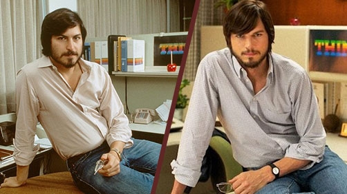 'Jobs' Gets April Release Date