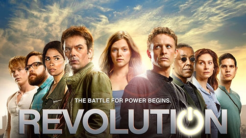 'Revolution Returns' Promo