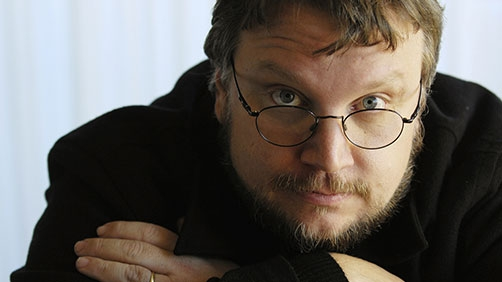 Guillermo Del Toro Turned Down 'Star Wars VII'