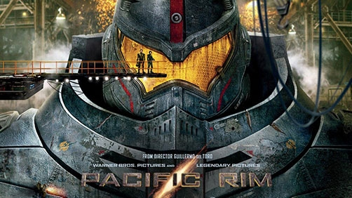 'Pacific Rim' Trailer from CES