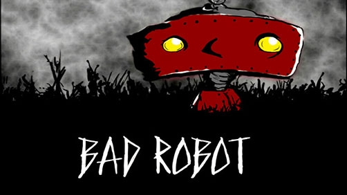 Secrets from Inside Bad Robot
