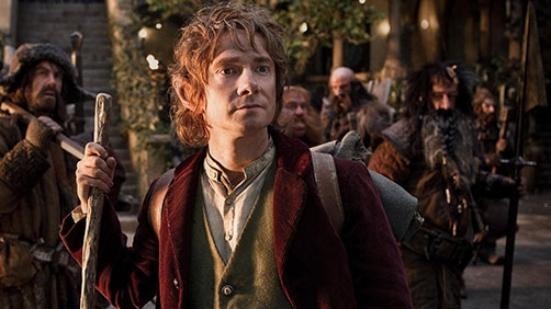 Three Hobbit Films