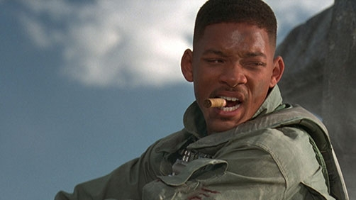 'Independence Day 2' Rumor