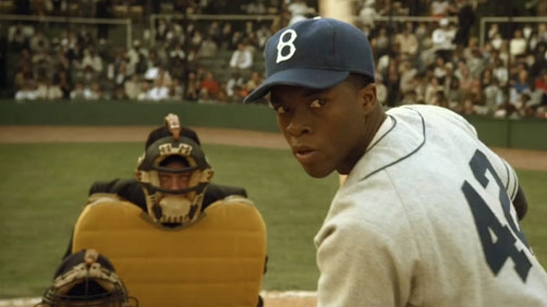 '42' Trailer
