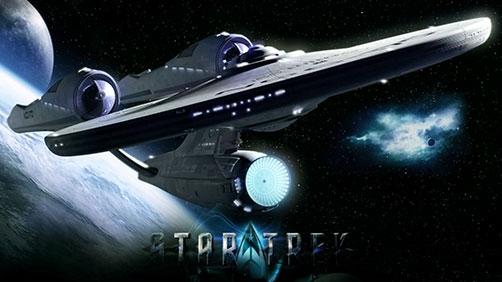 'Star Trek' App