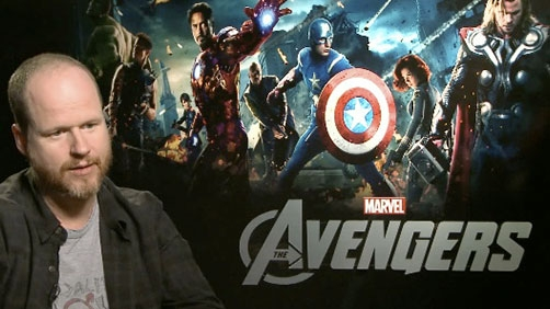 'Avengers 2' To Go Deeper (Whedon Interview Video)
