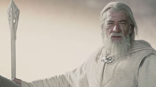 Gandalf Problem Solving