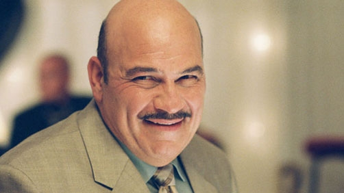Jon Polito Comments on NYT 'Gangster Squad' Review