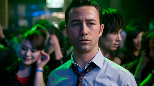 Everything Wrong with 'Looper'