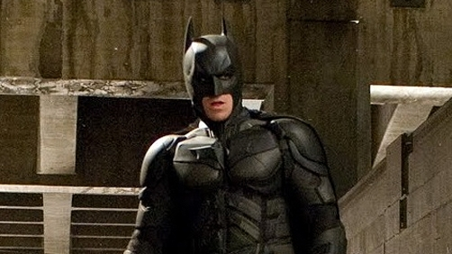 The Bright Side of 'The Dark Knight Rises'
