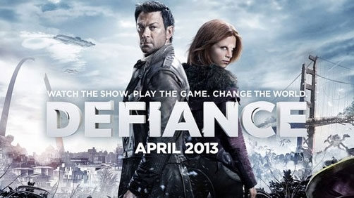 'Defiance' - Upcoming SyFy Show