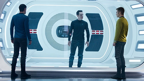 'Star Trek Into Darkness' - Be Prepared to Cry