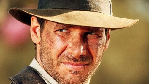 Indiana Jones 5?