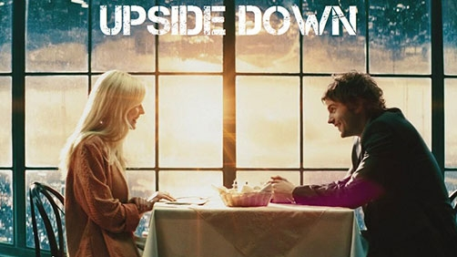 Kirsten Dunst and Jim Sturgess Defy Gravity - Upside Down Trailer