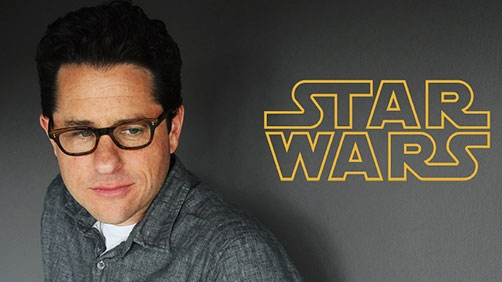 Speculation on J.J.'s 'Star Wars'