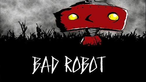 Fox and NBC order Pilots from Bad Robot (J.J. Abrams)