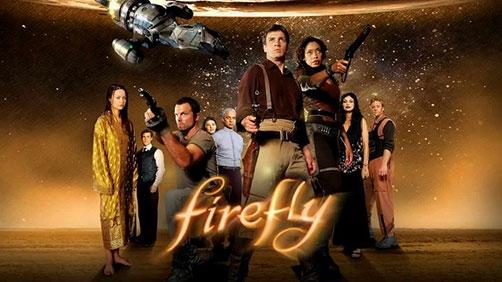 Joss Whedon Dreams of 'Firefly' Return