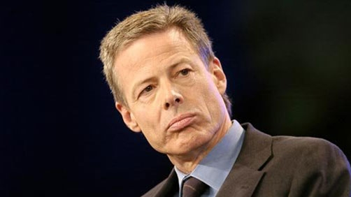 Time Warner CEO Likes Obsolescence