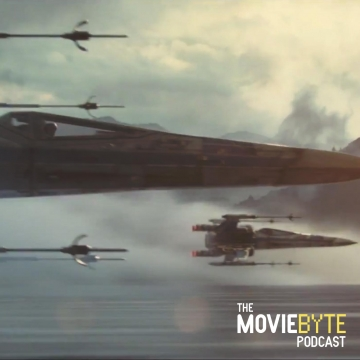 Bonus Episode - 'The Force Awakens' Teaser Trailer